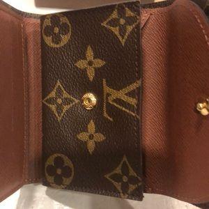 Louis Vuitton Bags - Louis Vuitton LV compact wallet